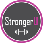 StrongerU